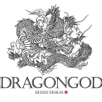DRAGON GOD