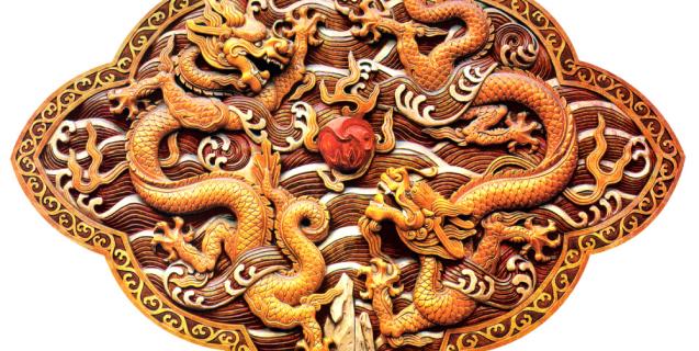 双龍 中国