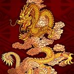 龍図 中国