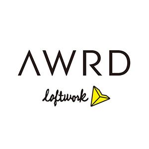 AWRD by ロフトワーク
