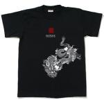 Tシャツデザイン完成!デザイン案その2