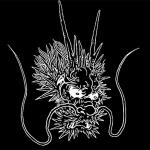 龍と桜 Tシャツデザイン制作開始!と途中経過報告です。