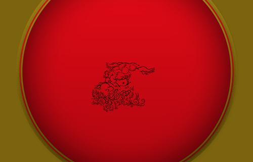 唐獅子牡丹 制作開始!