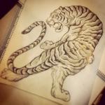 #tiger #虎
